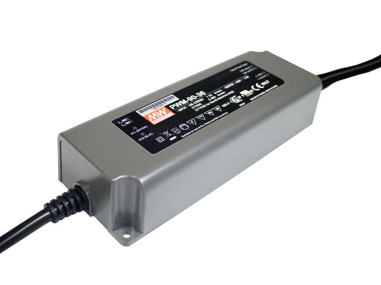 Power Supply ED Series